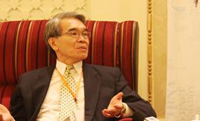 林東泰:台灣師範大學副校長