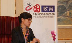 王建穎:雲南省教育廳副廳長