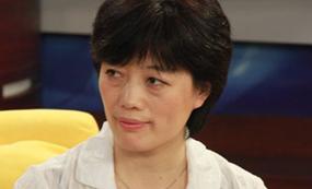 韓梅:首都師範大學國際文化學院副院長