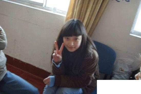 倪妮學生時期爆乳艷照曝光