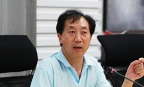 华南理工广州学院副校长 曾令涛