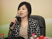 JA 青年成就中國區CEO 高陽