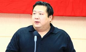 北京市電氣工程學校校長 劉傑