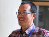 俞敏洪:新東方教育科技集團董事長兼總裁