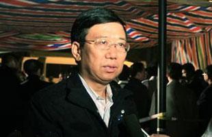 十八大后首有副省级官员落马 李春城从政路回顾