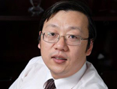 清華萬博總裁 黃建