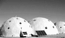 """在太空舱中种地:多国开发""""太空农场"""""""