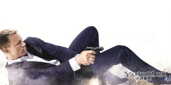 全面揭秘007中的时尚元素_资讯中心_中国网btw檔
