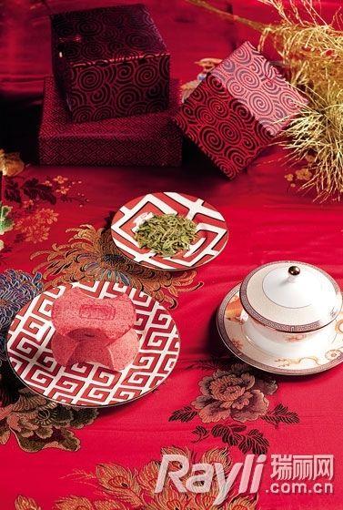 喜庆 新年/能增添喜庆氛围和富贵安康寓意的糕点