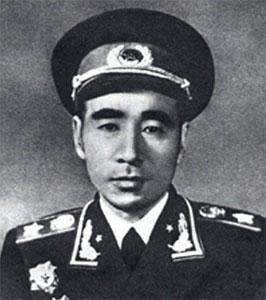 毛泽东/(林彪图片来源:人民网)...