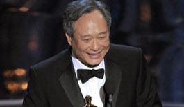 李安夺奥斯卡最佳导演奖 美国媒体称是爆冷门