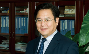 河北联合大学轻工学院党委书记侯东喜