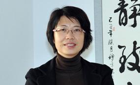 河北聯合大學輕工學院院長譚靖
