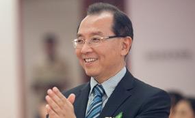 中國政法大學商學院院長、MBA教育中心主任孫選中