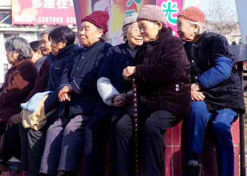 中国单身达2亿_中国老龄人口将达2亿