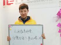 海洋人物 TA眼中的海 北京日报 摄影师 宋明