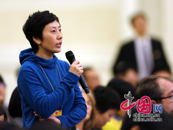外交部部长杨洁篪答记者问