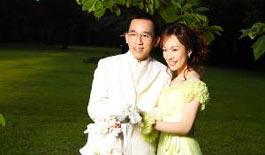 """台湾""""官二代""""各色婚礼 超级低调或奢华丑陋"""