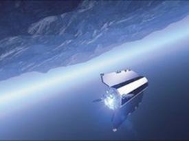 研究称卫星曾在太空中探测到'3·11'地震声波