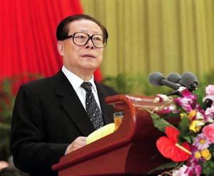 历届中华人民共和国主席、副主席 - 小生  - 小生 BLOG