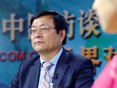 """周建琨的中国梦:建设""""美丽安顺"""" [组图]"""