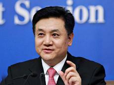 吴晓青:全国950个空气监测点位 将实时发布监测数据[组图]