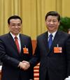 中国政要一览
