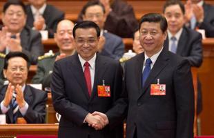 外报解读习李执政思路:民字开启中国梦新时代