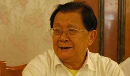 高清圖:華西村原黨委書記吳仁寶逝世 享年85歲