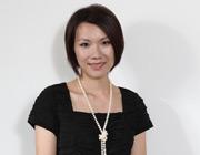 EF中国区职场英语培训副总裁梁钰鸣