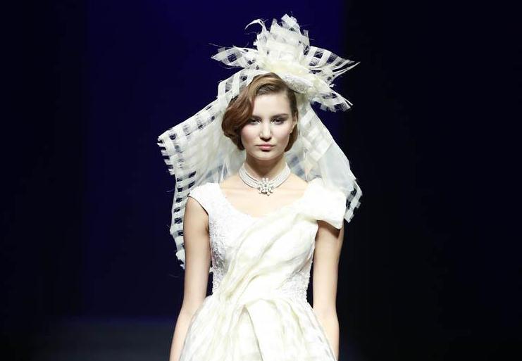 2013中国国际时装周开幕