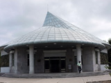 全国唯一赫哲族博物馆