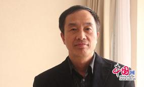 金征宇 江南大学副校长金征宇