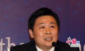 徐显明 山东大学校长
