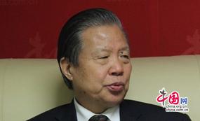 任玉岭 国家教育咨询委员会委员