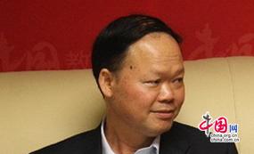 麦康森 中国工程院院士