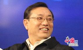 连辑 甘肃省委宣传部部长
