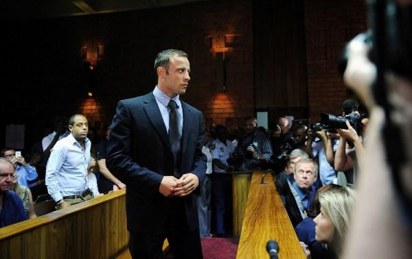 南非法院放宽 刀锋战士 保释条