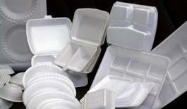 發泡食具被禁14年後解禁 專家稱原料無毒無害