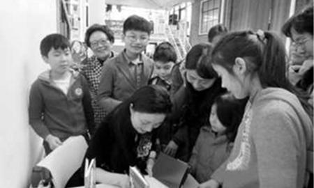华裔作家王露禄:一枚过河的卒
