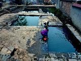 南京神秘的石头村