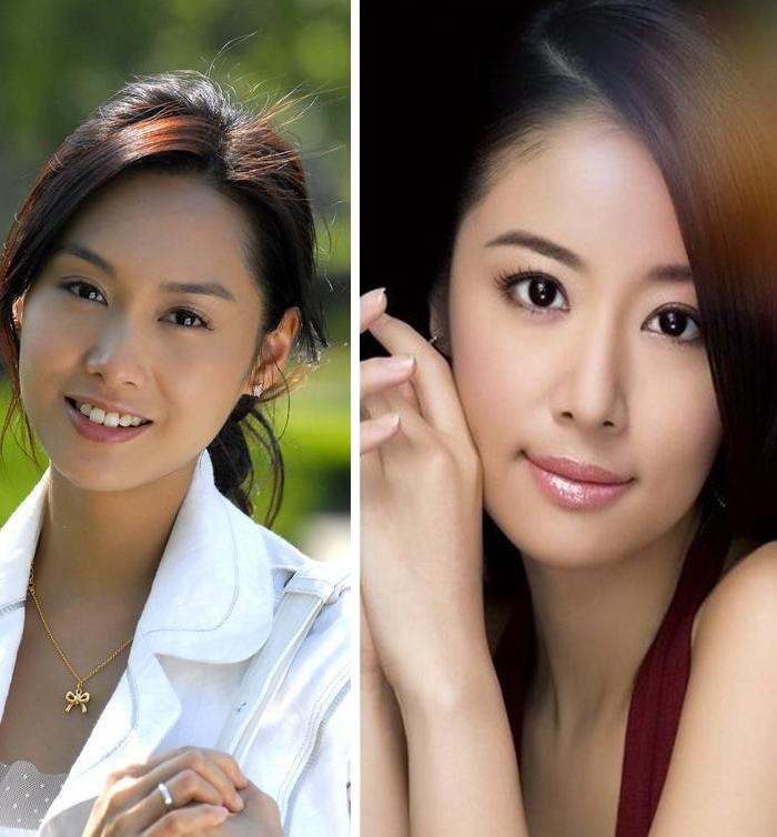 中国十大氧气美女