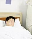 王萌:大学生为捐献骨髓救陌生人 疯狂减肥