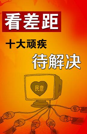 中国教育十大顽疾待解决