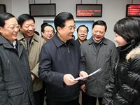胡锦涛十年国家主席记录
