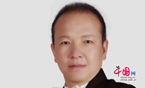 刘宇森 上海道和慧明公司总裁