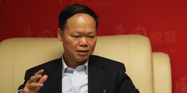 中国工程院院士麦康森:培养创新型人才