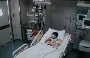 北京确诊首例人感染H7N9禽流感病例