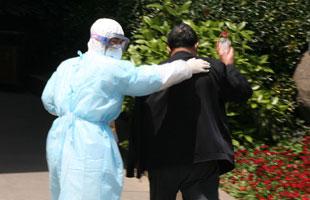 杭州新增2例人感染H7N9禽流感病例