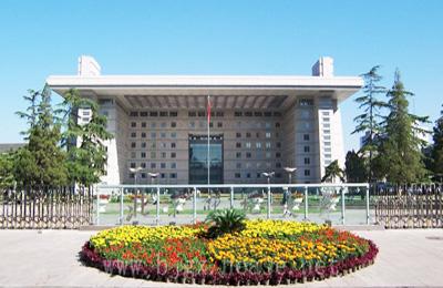 北京師範大學